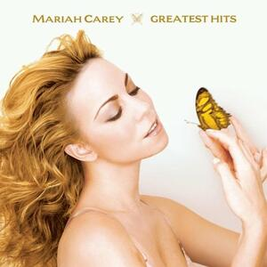 Greatest Hits - CD Audio di Mariah Carey