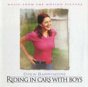 Riding in Cars with Boys (Colonna Sonora) - CD Audio di Everly Brothers