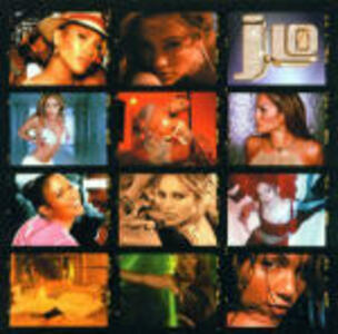 Remix Album - CD Audio di Jennifer Lopez