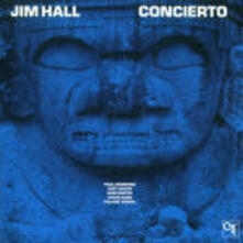 Concierto - CD Audio di Jim Hall