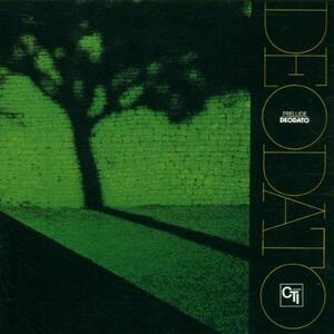 Prelude - CD Audio di Eumir Deodato