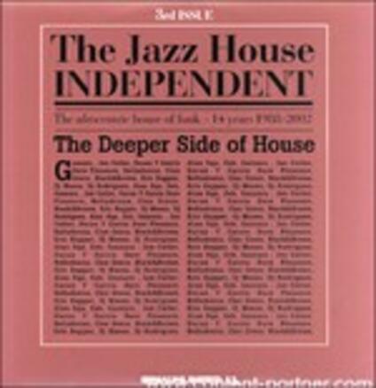 Jazz House 3 - Vinile LP