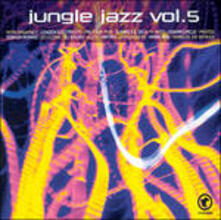 Jungle Jazz vol.5 - Vinile LP