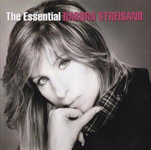 The Essential Barbra Streisand - CD Audio di Barbra Streisand