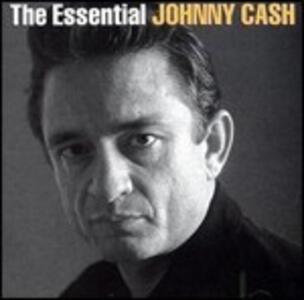 The Essential - CD Audio di Johnny Cash