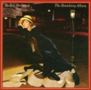 The Broadway Album - CD Audio di Barbra Streisand
