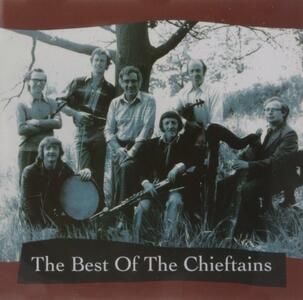 The Best of Chieftains - CD Audio di Chieftains
