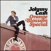 CD Orange Blossom Special Johnny Cash