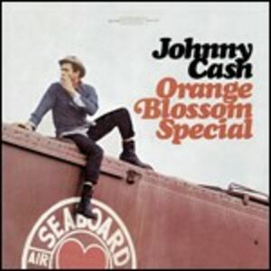 Orange Blossom Special - CD Audio di Johnny Cash