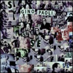 Se - CD Audio di Gino Paoli