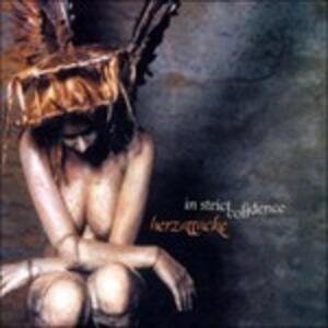 Herzattacke - CD Audio Singolo di In Strict Confidence