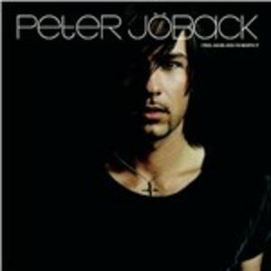 I Feel Good and I'm Worth it - CD Audio di Peter Jöback