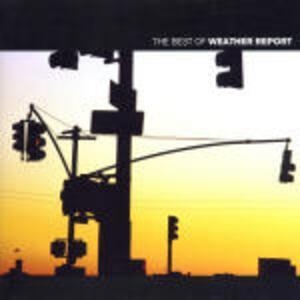 Best of vol.1 - CD Audio di Weather Report