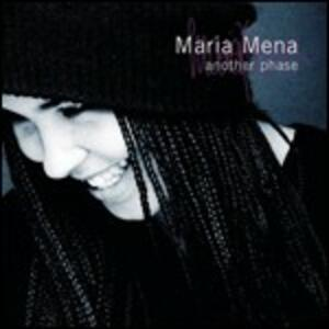 Another Phase - CD Audio di Maria Mena