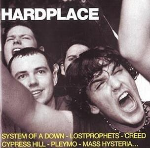 Hardplace - CD Audio