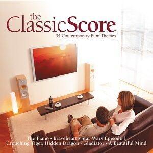 Classical Score 2002 - CD Audio
