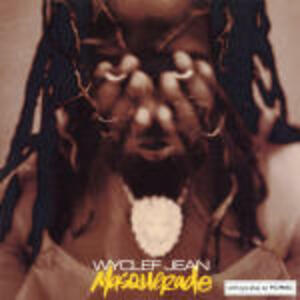 Masquerade - CD Audio di Wyclef Jean