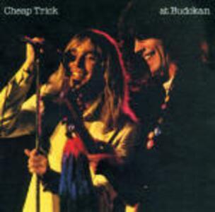 At Budokan - CD Audio di Cheap Trick