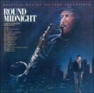 Round Midnight (Colonna Sonora) - CD Audio di Dexter Gordon