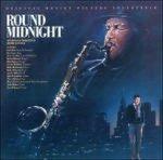 Cover CD Colonna sonora A mezzanotte circa