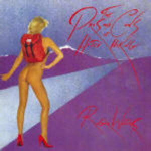 The Pros and Cons of Hitch Hiking - CD Audio di Roger Waters