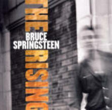 The Rising - CD Audio di Bruce Springsteen,E-Street Band