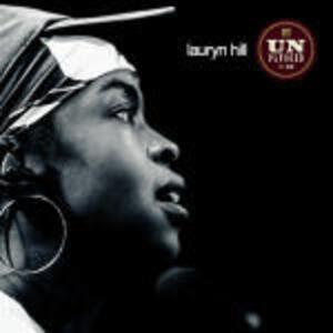 MTV Unplugged - CD Audio di Lauryn Hill