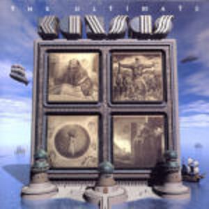 The Ultimate Kansas - CD Audio di Kansas