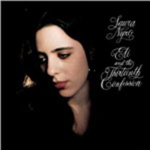 Eli and the Thirteenth Confession - CD Audio di Laura Nyro