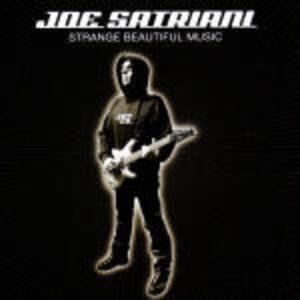 Strange Beautiful Music - CD Audio di Joe Satriani