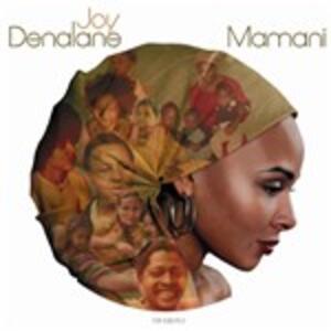 Mamani - CD Audio di Joy Denalane