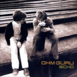 Echo - CD Audio di Ohm Guru