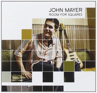 Room for Squares - CD Audio di John Mayer