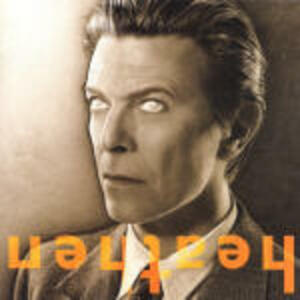 Heathen - CD Audio di David Bowie