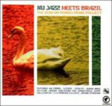 Nu Jazz. Meets Brazil - Vinile LP
