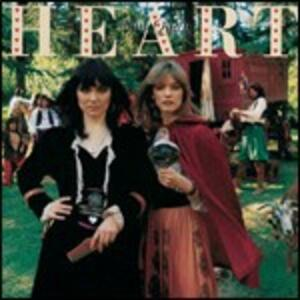Little Queen - CD Audio di Heart