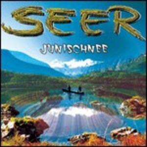 Junischnee - CD Audio di Seer
