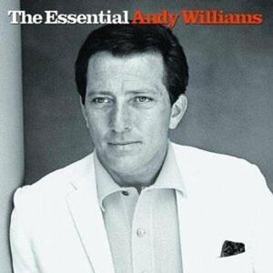 The Essential Andy Williams - CD Audio di Andy Williams