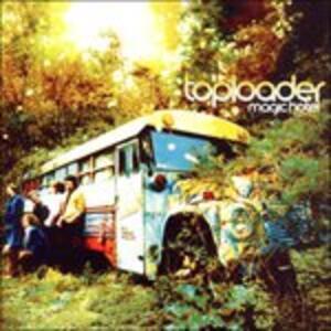 Magic Hotel - CD Audio di Toploader