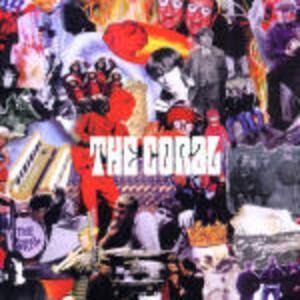 The Coral - CD Audio di Coral