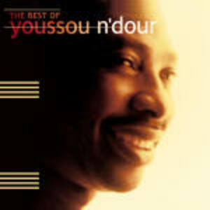7 Seconds: The Best of Youssou N'Dour - CD Audio di Youssou N'Dour