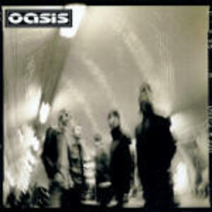 Heathen Chemistry - CD Audio di Oasis