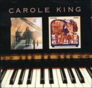 Music Fantasy - CD Audio di Carole King