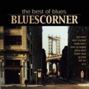 Blues Corner - CD Audio
