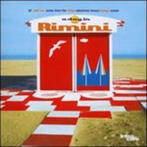 A Day in Rimini - CD Audio