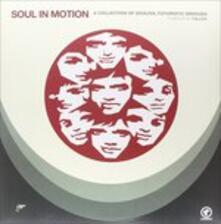 Soul in Motion - Vinile LP