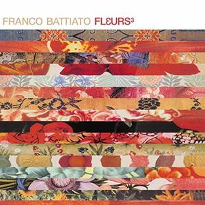Fleurs 3 - CD Audio di Franco Battiato