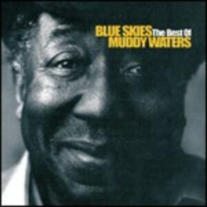 The Best of - CD Audio di Muddy Waters