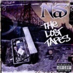 Lost Tapes - CD Audio di Nas