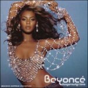 Dangerously in Love - CD Audio di Beyoncé